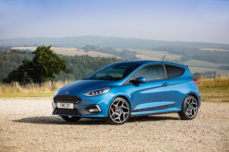 Top Gear magazine and Parkers name Fiesta ST car of the year.jpg